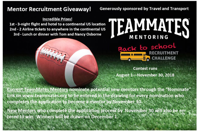 Recruitment Challenge!