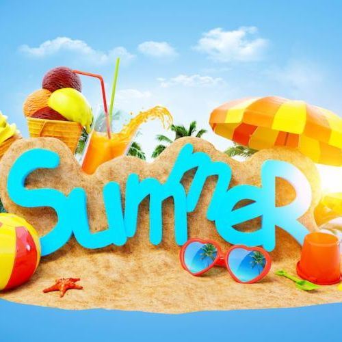 Optional Summer Meeting Information